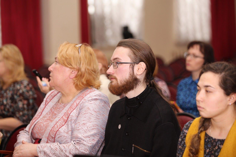 Региональные конкурсы православной инициативы