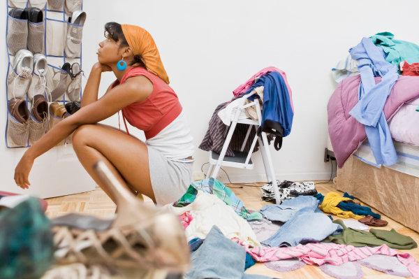 Сон, в котором вы долгое время не можете перевести вещи из своего дома в новый дом – означает, что вы не сможете долгое время решиться на изменения.