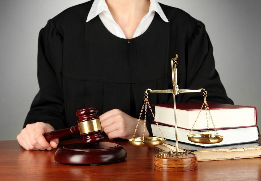 юрист какого права